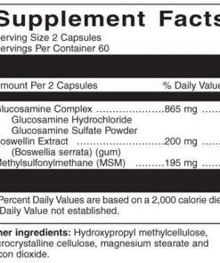 Supplement details for AIM Frame Essentials